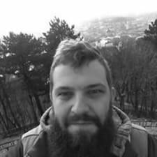 Nutzerprofil von Bartłomiej