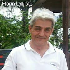 Perfil do utilizador de Florin