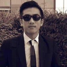 Benj User Profile