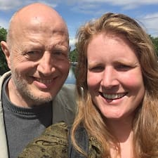 Alice And Svend User Profile