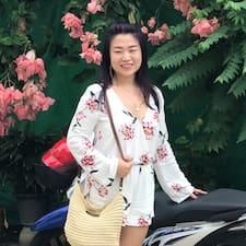 Mingxi User Profile
