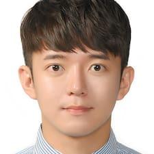 โพรไฟล์ผู้ใช้ Jae Young