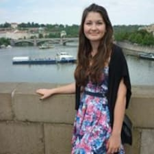 Profil utilisateur de Eliška
