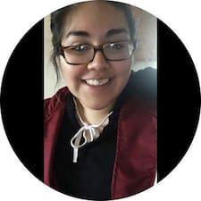 Profil utilisateur de Abril