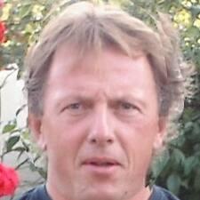 โพรไฟล์ผู้ใช้ Jean-François