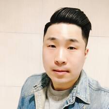 응민 - Uživatelský profil