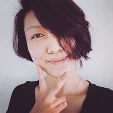 Wanqiu User Profile