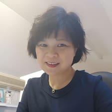 Профиль пользователя Yong