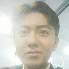 Profil utilisateur de 凯