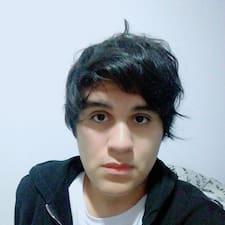D'Angello User Profile