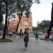 Phu Minh User Profile