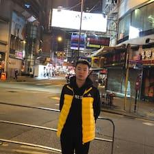 Profilo utente di Bintao