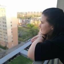Zsóka User Profile