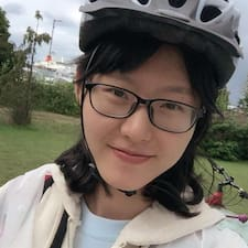Profil utilisateur de 侯