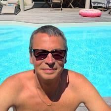 Perfil do usuário de Frédéric Sophie