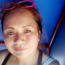 Profilo utente di Ma Elenita Joella