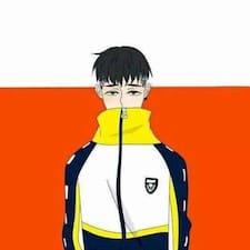 Profil Pengguna Zijie