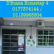 Profil utilisateur de D'Buana