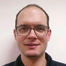 Profil utilisateur de Jan Philipp