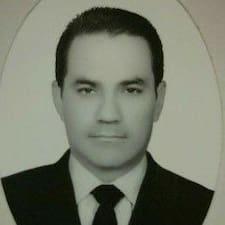 Oscar Eduardo - Profil Użytkownika