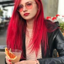 Profil korisnika Rina