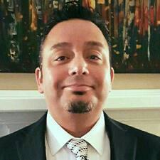 Próifíl Úsáideora Anthony