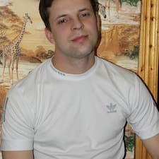 Profilo utente di Сиваков
