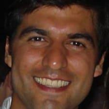 Profil korisnika Diego Francisco