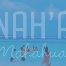 Profil korisnika Nah'a