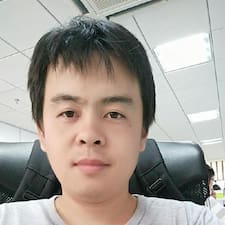 春涛 User Profile