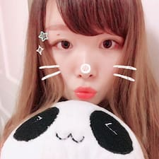 Perfil do utilizador de 俊文