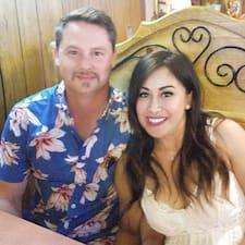 Profilo utente di Eva And Mike