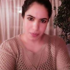 Profilo utente di Khadija