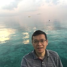 Jiahong User Profile