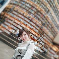 早紀 felhasználói profilja