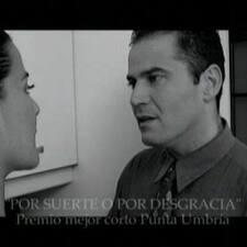 Nutzerprofil von Elías Pelayo