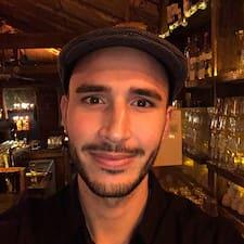 Dimo User Profile