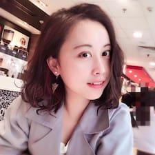Xiaoruiさんのプロフィール