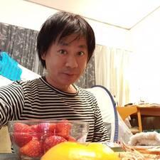 Chengjen的用戶個人資料
