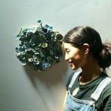 毛利 User Profile