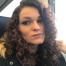 Iana Carolina User Profile