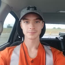 Profil utilisateur de Dawson