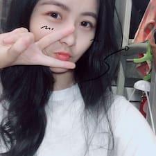 庆洁 felhasználói profilja