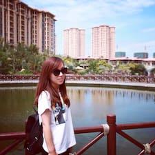 Profil utilisateur de 艳娟