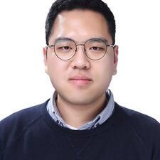Profilo utente di Moonkyu