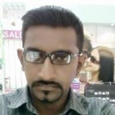 Magendran User Profile