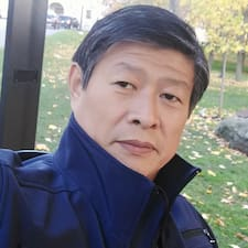 Nutzerprofil von Wuxiang