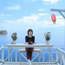 华 - Profil Użytkownika