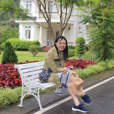 Thi Hoang Yen User Profile