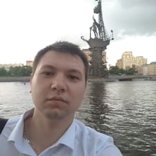 Евгений User Profile